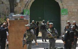بيان: نداء من المرجعيات الدينية إلى أهلنا في القدس وفلسطين