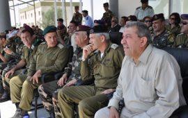 تضارب في الأنباء الإسرائيلية حول وقف السلطة الفلسطينية تنسيقها الأمني مع الاحتلال