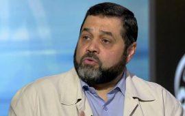 """القيادي في """"حماس"""" أسامة حمدان: هذه قواعد مرحلة """"ما بعد عباس"""""""