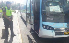 """الاحتلال يمنع ركاب 4 حافلات من دخول الأقصى لأنهم من أم الفحم: """"أوامر عليا"""""""