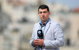 السلطة الفلسطينية تعتقل 3 صحفيين في الضفة