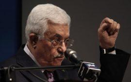 وزير إسرائيلي يحذر من فوضى أمنية عارمة بعد عباس