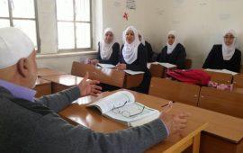 اتهام إسرائيلي لمناهج التعليم الفلسطينية بالتحريض