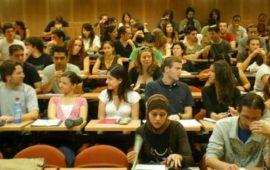محاضر يطرد طالبة رفضت خلع الحجاب بجامعة بار إيلان