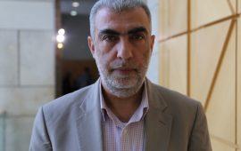(شاهد فيديو )  الشيخ كمال خطيب  : انا لم أنتقد عصام زهر الدين لأنه درزي