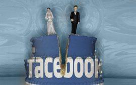 """""""فيسبوك"""" أحد المتهمين.. نصف حالات الطلاق في فلسطين بالخطوبة"""