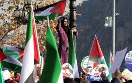 تظاهرات في مدن إيطالية رفضًا لقرار أميركا بشأن القدس