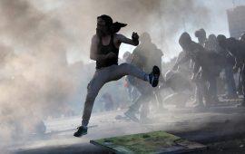 """قلق إسرائيلي من """"كرة اللهيب"""" المتصاعدة بعد إعلان ترامب حول القدس المحتلة"""