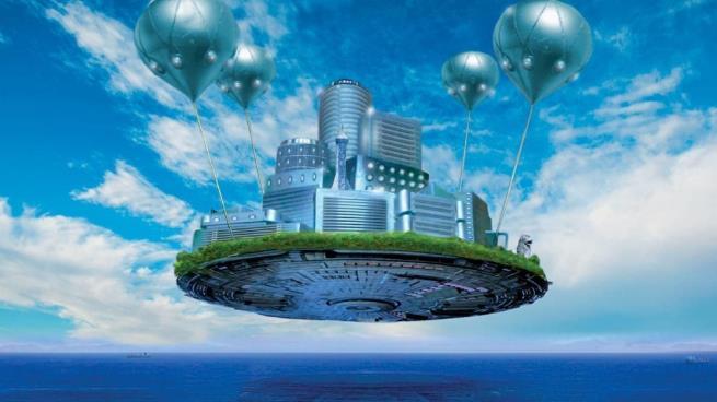 تخيل كيف ستكون مدننا بعد 100 سنة!