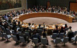 بدعوة من أمريكا.. مجلس الأمن الدولي يعقد جلسة الجمعة لبحث الوضع في إيران
