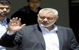وفد حماس في القاهرة يشرع بلقاءات مع المخابرات المصرية