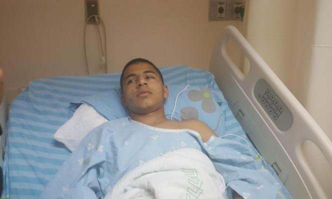 اعتقال مشتبهين بإطلاق النار على طالب من جلجولية