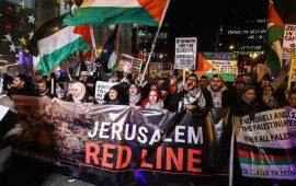 7 نقاط حققها قرار ترامب القدس عاصمة للمؤسسة الاسرائيلية