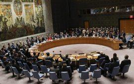 مجلس الأمن الدولي يؤجل التصويت على قرار بشأن هدنة سوريا
