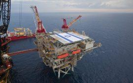 دبلوماسي إسرائيلي: صفقة الغاز تعكس شعور السيسي بالأمان