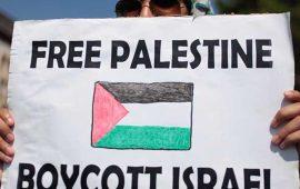 """صحفيون عرب يجرون زيارة تطبيعية لـ""""إسرائيل"""""""