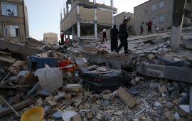 خشية إسرائيلية من وقوع زلزال يشرد مليون شخص ويقتل آلافا