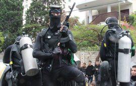 """قلق إسرائيلي من قدرات """"كتائب القسام"""" البحرية"""