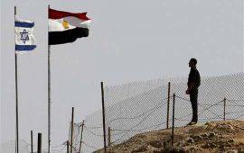 وزير الاستخبارات الإسرائيلية: تعاون أمني استخباري كبير مع القاهرة
