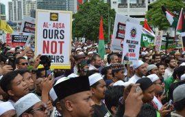 ماليزيا تدخل الخط التطبيعي مع المؤسسة الاسرلئيلية