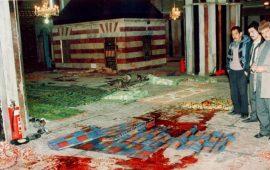 25 عاماً على مجزرة الحرم الإبراهيمي