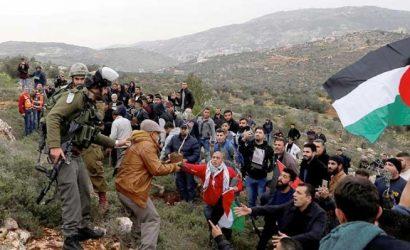 فصائل بالضفة تدعو للتصعيد ضد الاحتلال