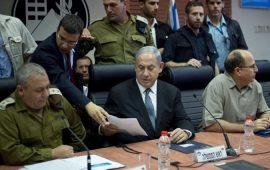 رئيس الشاباك يتحدث عن ضعف القيادة الإسرائيلية