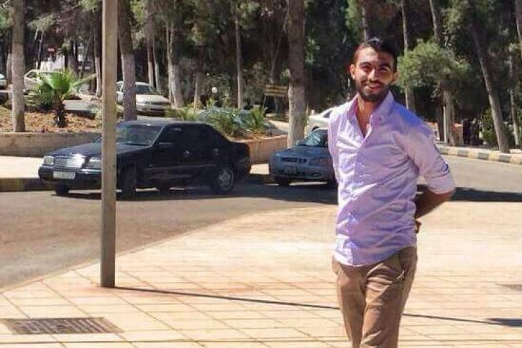 الأربعاء: النطق بالحكم على المعتقل محمد خلف في محكمة حيفا