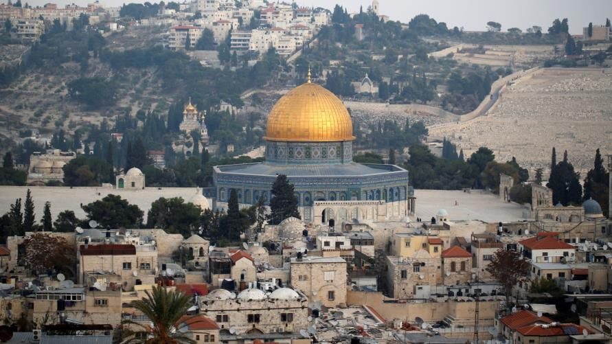 ندوة تعقدها لجنة القدس حول قرار ترامب في 22 شباط باسطنبول