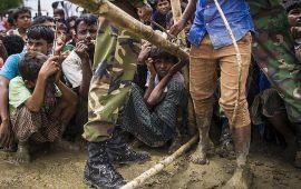 التجويع.. سلاح ممنهج تستخدمه حكومة ميانمار ضد الروهنغيا