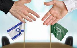 """هل رتبت القاهرة لقاءً """"إسرائيليا"""" سعوديا؟"""