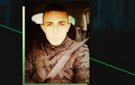 شهيد وإصابة طفل برصاص مستوطن والاحتلال في نابلس
