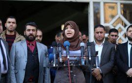 """إدانة حقوقية لقانون الاحتلال بـ """"سحب الهويات"""" من المقدسيين"""