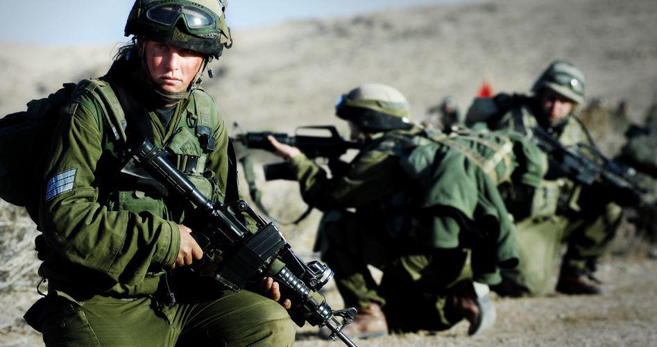 قوات إسرائيلية تتمركز في تويتر وفيسبوك
