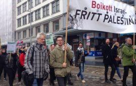 النرويج: تضامن مع فلسطين وتوتر نقابي مع الاحتلال الإسرائيلي