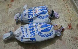 1.5 مليون معاق دائم بسبب الحرب في سوريا