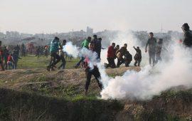 الاحتلال يفعّل أسلحة جديدة لقمع الفلسطينيين