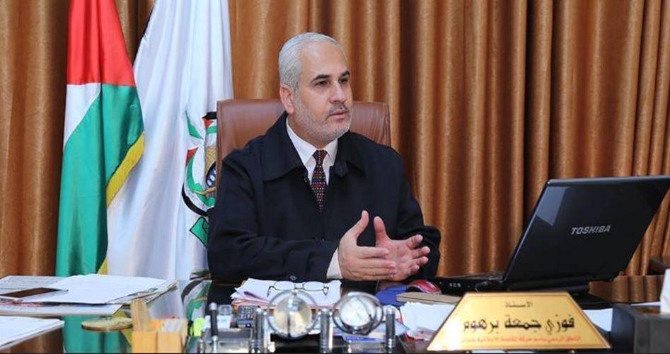 حماس: نرفض موقف الرئاسة.. والعابثون بأمن غزة هم المستفيد من التفجير