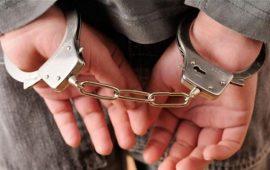 اعتقال شرطي مشتبه بمساعدة عصابة إجرام في الناصرة