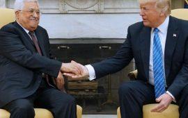"""كيف يتجند عباس لتطبيق """"صفقة القرن"""" ؟!"""