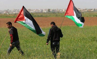 خبير عسكري إسرائيلي: مخاوف جدية من مسيرات العودة