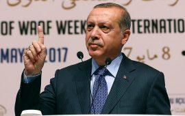 أردوغان: نصوص وأحكام القرآن الكريم لم ولن تتغير