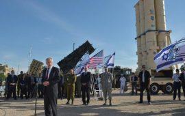 تمديد المناورات الإسرائيلية- الأميركية حتى نهاية الشهر الجاري