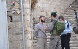 مخابرات الاحتلال تبعد الأسير المحرر ماجد الجعبة عن القدس 6 أشهر