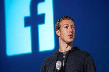 رئيس فيسبوك يخسر 9 مليارات خلال يومين