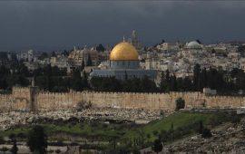 """""""أوقاف"""" القدس تدين عزم جماعات من المستوطنين تنظيم مهرجان جنوب المسجد الأقصى"""