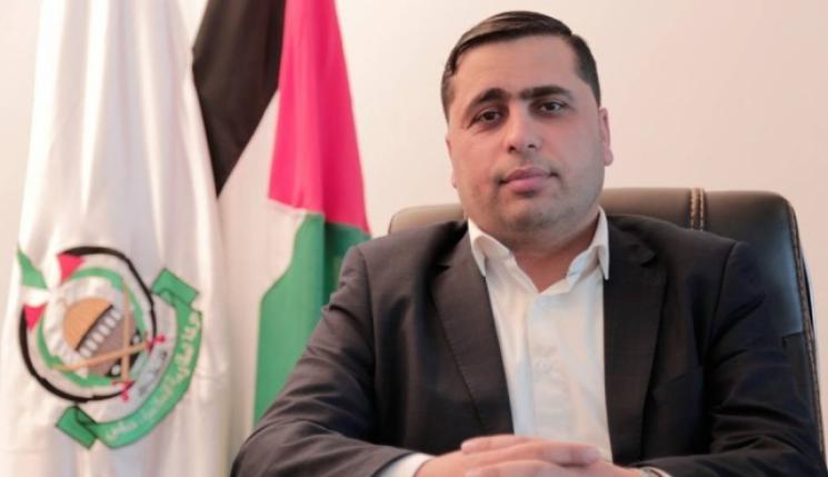 """القانوع: حماس جزءٌ من الحراك الشعبي وستزحف """"الجمعة"""" مع الجماهير شرق القطاع"""