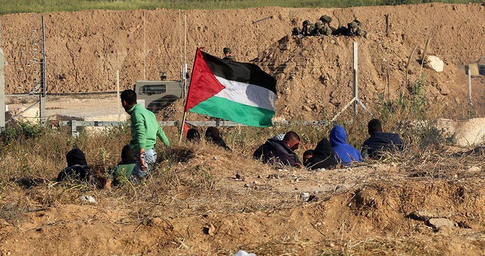صحيفة بريطانية تطالب بوقف مبيعات الأسلحة للجيش الاسرائيلي