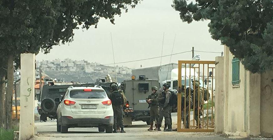 """30 معتقلا وإصابات في حملة """"إسرائيلية"""" واسعة بالضفة"""