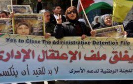 اعتقال 50 ألف فلسطيني إداريا منذ حرب 67